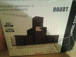 TS509  5.1 ch home theater speaker system