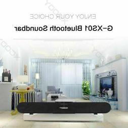 TV Home Theater Soundbar Bluetooth Sound Bar Speaker System