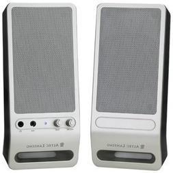 Altec Lansing VS2320 2.0 Powered Speaker System