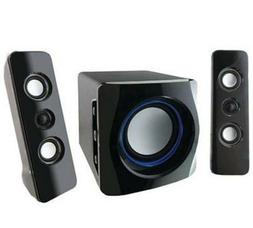 iLive Wireless Bluetooth 2.1 Speaker System with Subwoofer I