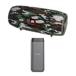 JBL Xtreme Portable Wireless Bluetooth Speaker  bundle