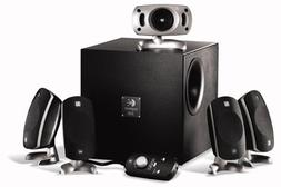 Logitech Z-5300e THX-Certified  280-Watt 5.1 Surround Sound