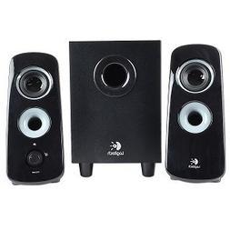 z323 computer multimedia speaker system