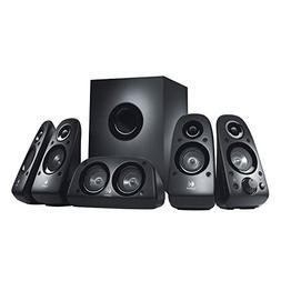 Logitech Z506 6-Piece 5.1 Channel Surround Sound Speaker Sys