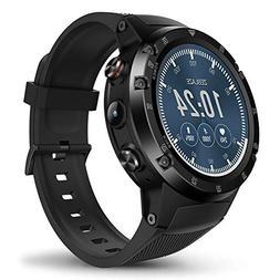PQFYDS Zeblaze Thor 4 Plus Smartwatch, Smart Watch 4G Androi