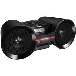 Sony ZSBTY50 Portable NFC Bluetooth Wireless Boombox Speaker